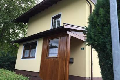 Haus mit Garten in ruhiger Lage zu vermieten!