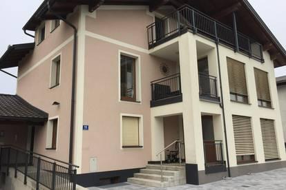 Provisionsfreie Penthauswohnung mit großer Terrasse und Gartenbenützung, Langfristig