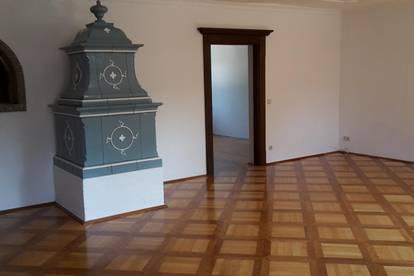 Exklusive teilmöblierte Wohnung am Attersee