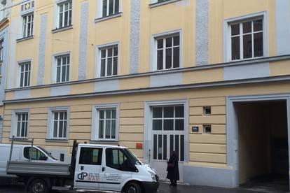 Wohnhaus in zentraler Lage nähe Wilhelminenberg und Kongresspark.