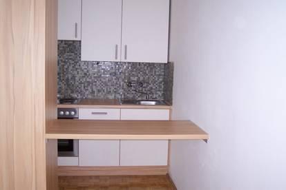 PRIVAT: 32m² Neubau-Garconniere, neu renoviert, absolut ruhig
