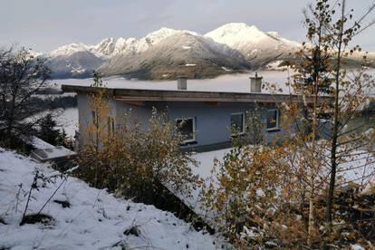 Provisionsfreie 125m² Neubauwohnung Nähe Innsbruck