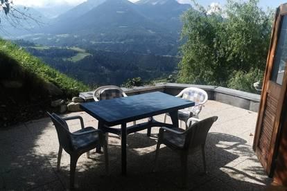 provisionsfreie 125m² Neubauwohnung mit Traumaussicht Nähe Innsbruck
