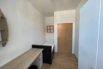 Provisionsfreies WG-Zimmer in 4er-WG mit neuwertiger Ausstattung