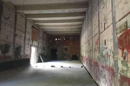 Lagerhalle / Lagerraum im Zentrum von Knittelfeld