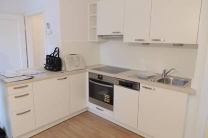 53 m² saniert mit Küche neu !