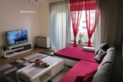 PROVISIONSFREI! Neuwertige 2,5-Zimmer Wohnung in ruhiger zentrale Lage