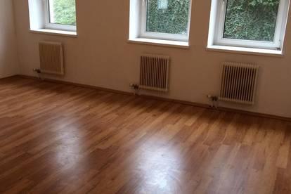 Vermiete eine 120 m2 Wohnung (4 Räume) in der Waldeggstraße in Linz, WG tauglich