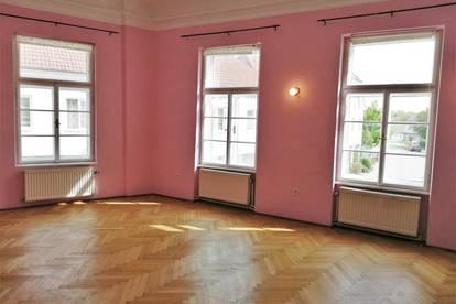 Wunderschöne Altbau Wohnung 110 m² in 3481 Fels am Wagram ab sofort zu vermieten!