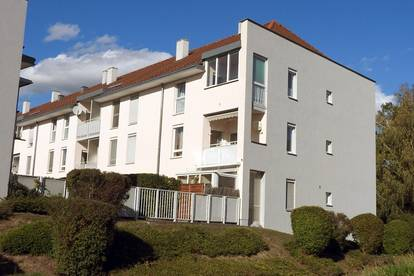 Enns Zentrum - Traumhafte Eigentumswohnung mit Loggia u. Tiefgarage