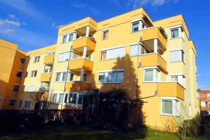 Enns -Traumhafte zentrale Eigentumswohnung mit Balkon