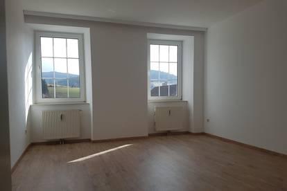 Schöne, geräumige Wohnung, 52m2, 4204 Reichenau/Linz, renoviert