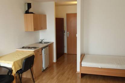 Schöne, nette Garconiere, NEU RENOVIERT; 26 m² in Reichenau/Mks; € 380.- incl. BK