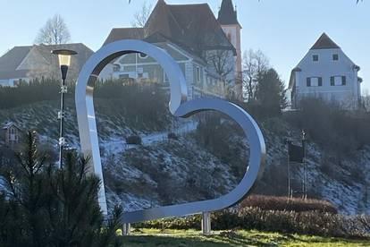Für Familien: 3 Zimmerwohnung nähe Deutschlandsberg