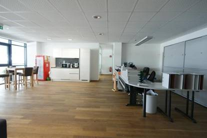 Top Büro in Zentrumsnähe in Altenmarkt