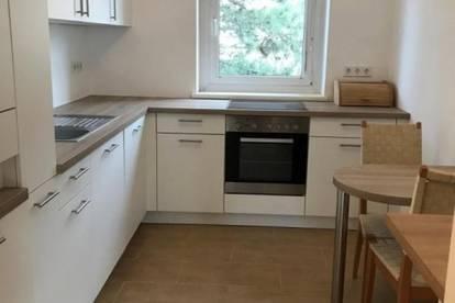 Hochwertig sanierte 3-Zimmer-Wohnung in Zentrumsnähe von Salzburg