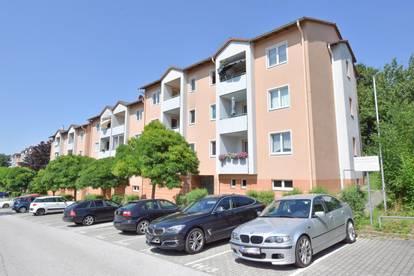 Provisionsfrei! 3-Zimmer-Eigentumswohnung in BAD HALL zu verkaufen