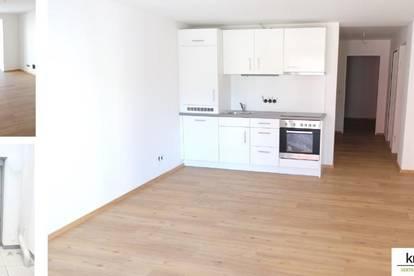 Attraktive 2 Zimmer Wohnung mit Loggia und Lift