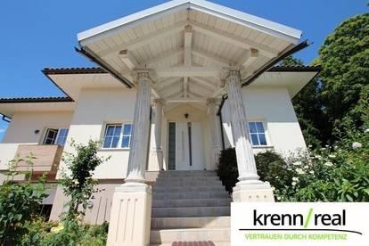 Einfamilienhaus mit hochwertiger Ausstattung in ruhiger Lage