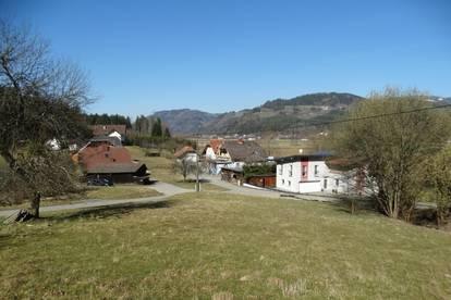 Grundstück(e) in ländlicher Lage