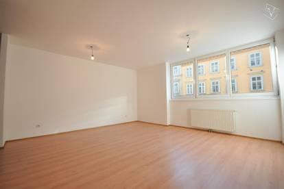 Schöne 1-Zimmer Wohnung in unmittelbarer Nähe des Stadtzentrums ab sofort verfügbar!