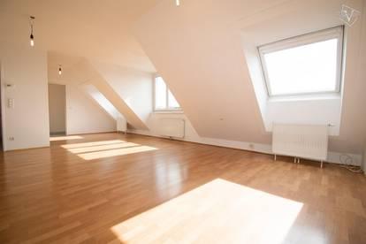 Wohnen im 4.Bezirk - schöne 1-Zimmer Wohnung in unmittelbarer Nähe des Stadtzentrums ab sofort verfügbar!