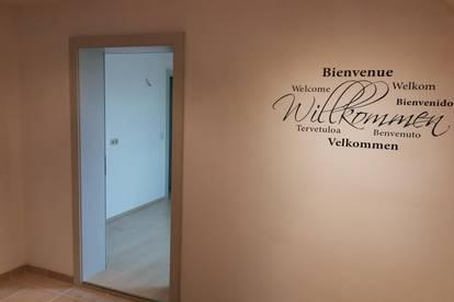 zentrale und helle Wohnung in Schenkenfelden