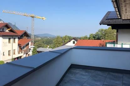 Neubau 2-Zimmer Dachgeschoßwohnung