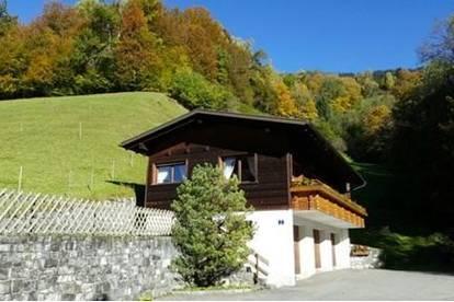 Ferienhaus in Silbertal/Montafon (Vorarlberg) ganzjährig zu vermieten
