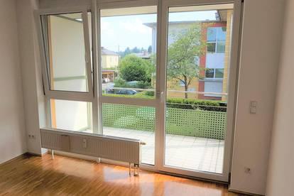 2-Zimmerwohnung mit Südbalkon und Tiefgaragenplatz Salzburg/Gneis