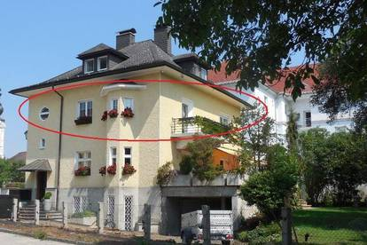 hochwertige Wohnung 95m² im Zentrum von Kirchdorf zu vermieten