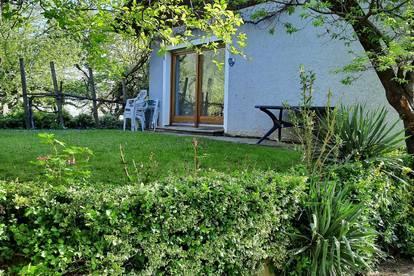 Haus/Altbau mit Terasse  WG tauglich für Studenten