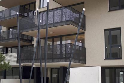 Schöne 3 Zimmer Wohnung in Innsbruck/Fürstenweg  in einer neuen architektonisch coolen Wohnanlage