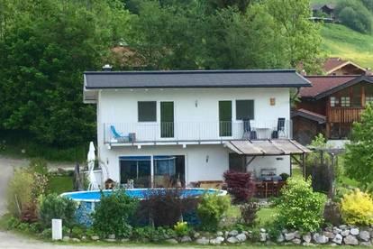 DERZEIT RESERVIERT - Helle 3-Zimmer Wohnung im 1. Stockwerk eines Einfamilienhauses