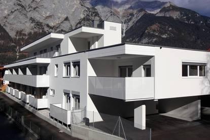 Trendige 2-Zimmerwohnung mit Westbalkon-WG tauglich