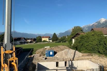 """Neubau sonnige 4-Zimmerwohnung """" Haslach 17"""" - Baustart erfolgt - Bauabschnitt 2"""