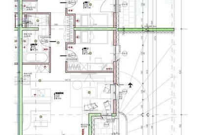 """4-Zimmer-Gartenwohnung """" Haslach 17"""" - Baustart erfolgt - Bauabschnitt 2"""