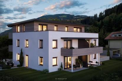 Exklusives Penthouse in begehrter Wohnlage von Wattens - Neubau