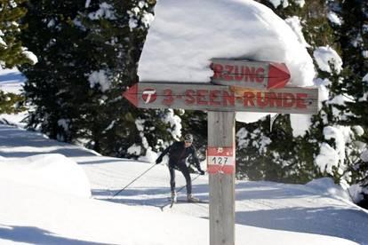 Apartment mit Ski in - Ski out!