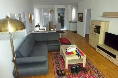 Wohnung 66 m² mit 2 Zimmern, Zentrumsnähe, ruhig, tolle Lage, ideal für Single oder Pärchen