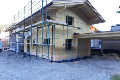 Sonnige Terrassenwohnungen in Leutasch