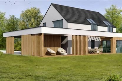 Einfamilienhaus inkl Doppelgarage