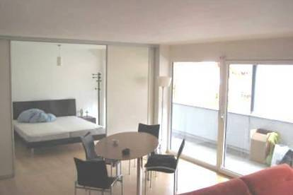 2 Zimmer Loft Wohnung, sehr schön, nähe Grenze Tisis/FL