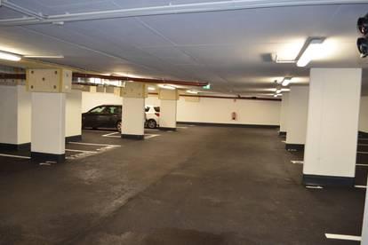 Provisionsfrei: Motorrad-Tiefgaragenstellplatz zu vermieten