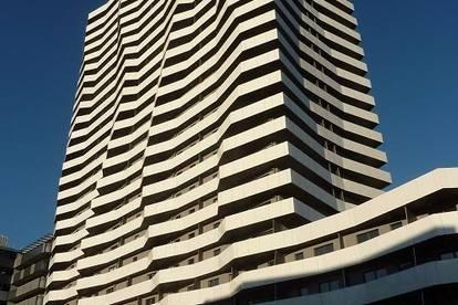 Provisionsfreie 3-Zimmer-Wohnung im Leopold-Tower