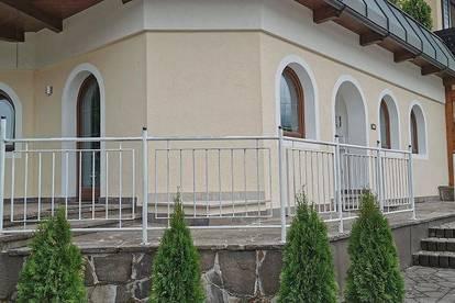Schöne 3-Zimmer-Wohnung im vorderen Zillertal