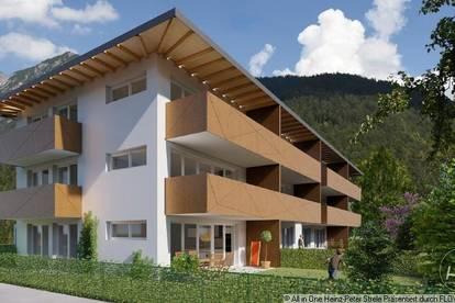 Sonnenglück NEUBAU Naturpark Tiroler Lech