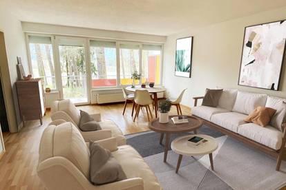 2-Zimmerwohnung im Zentrum von Reutte
