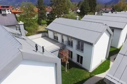 Architektenhaus mit Einliegerwohnung