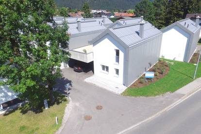 Neubau-Wohnhaus mit Einliegerwohnung